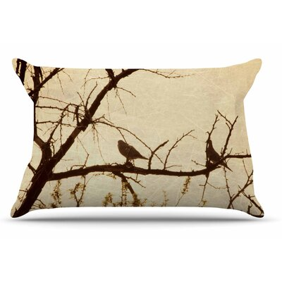 Sylvia Coomes Golden Photography Pillow Case