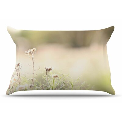 Sylvia Coomes Shimmering Light Nature Photography Pillow Case