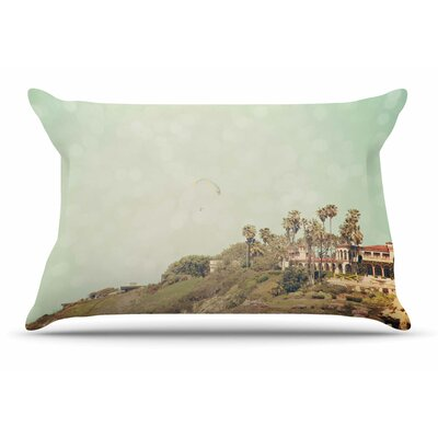 Sylvia Coomes West Coast 1 Coastal Photography Pillow Case