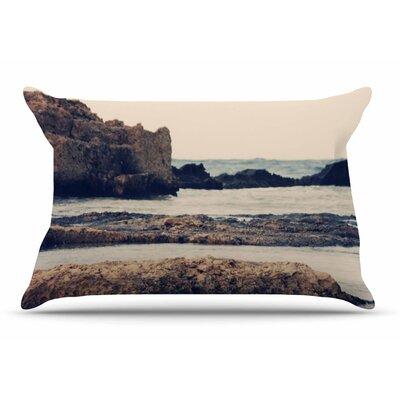 Sylvia Coomes Mediterranean Ii Pillow Case