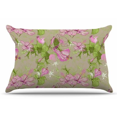 Alisa Drukman Romantic Pillow Case