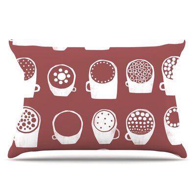 Alik Arzoumanian Ring Pillow Case