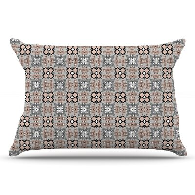 Vasare Nar African Nomad Pillow Case