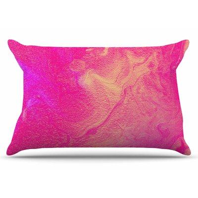 Ashley Rice Ac1 Pillow Case