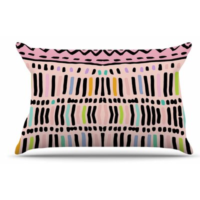 Vasare Nar Native Pastel Pastel Pillow Case
