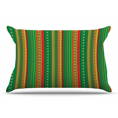 Allison Soupcoff Coastal Pillow Case