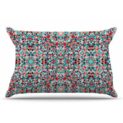 Allison Soupcoff Tart Digital Pillow Case