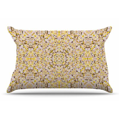 Allison Soupcoff Hint Digital Pillow Case