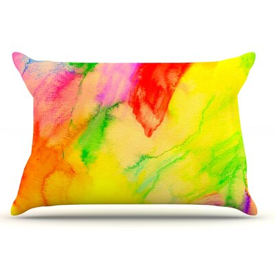 Sreetama Ray Chemical Lovestory Pillow Case