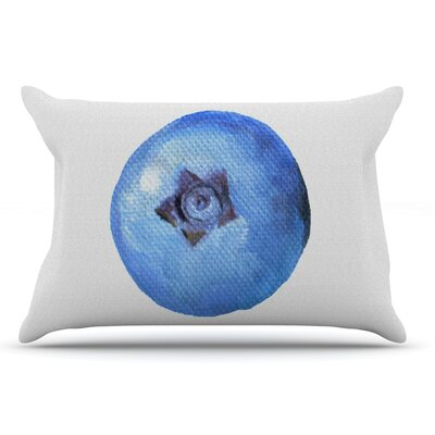 Theresa Giolzetti  Pillow Case