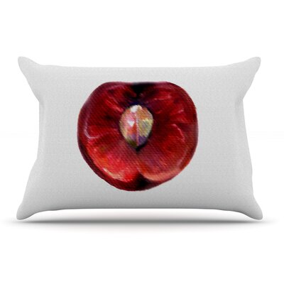 Theresa Giolzetti Cherry Pillow Case