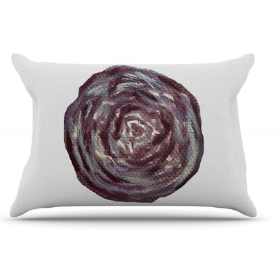 Theresa Giolzetti Cabbage Pillow Case