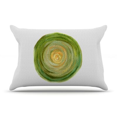 Theresa Giolzetti Leeks Pillow Case