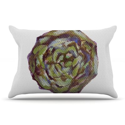 Theresa Giolzetti Artichoke Pillow Case