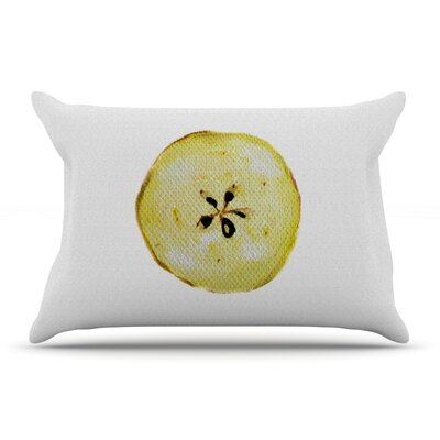 Theresa Giolzetti Apples Pillow Case