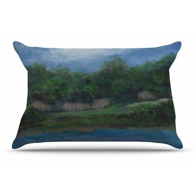 Cyndi Steen A Cooler View Pillow Case