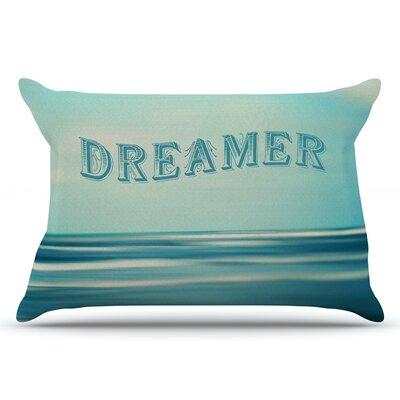 Ann Barnes Dreamer Pillow Case