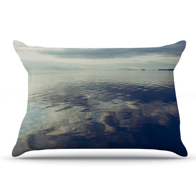 Ann Barnes Cloud Atlas Water Pillow Case