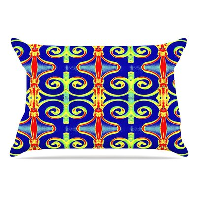 Anne LaBrie Swirl Away Pillow Case