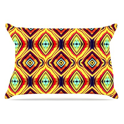 Anne LaBrie Diamond Light Pillow Case