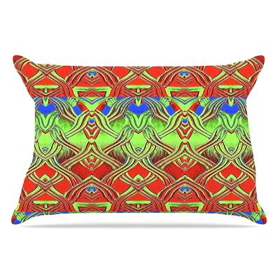 Anne LaBrie Mystic Flow Pillow Case
