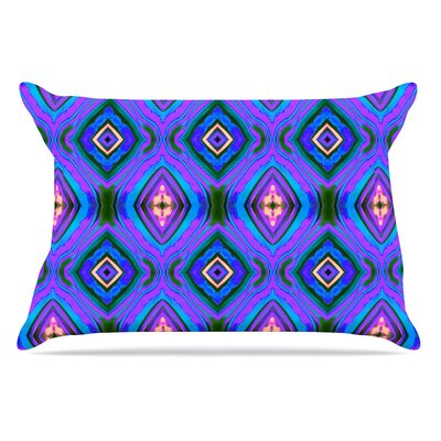 Anne LaBrie Dark Diamond Pillow Case