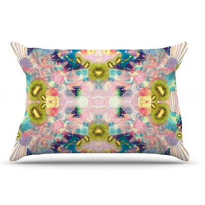 Danii Pollehn Lsd Pillow Case
