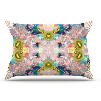Danii Pollehn Lsd Pillow Case
