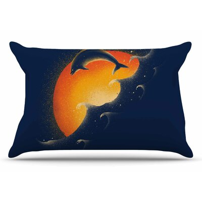 Barmalisirtb Welcomes Sunrise Pillow Case