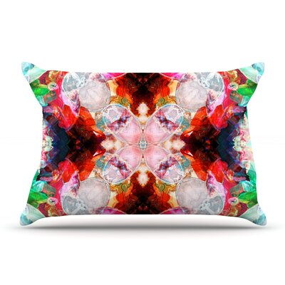 Danii Pollehn Achat I Pillow Case