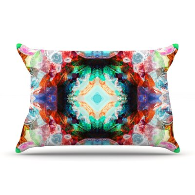 Danii Pollehn Achat Ii Pillow Case