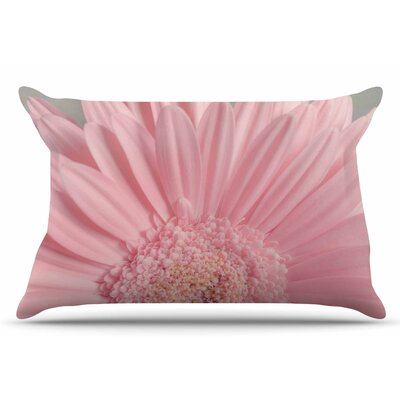 Suzanne Harford Summer Daisy Floral Pillow Case