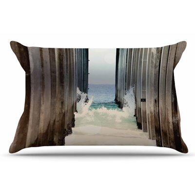 Sylvia Coomes Under The Pier Pillow Case