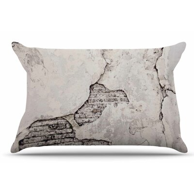 Sylvia Cook Any Beach Day Coastal Typography Pillow Case