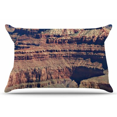 Sylvia Coomes Grand Canyon Landscape 1 Pillow Case