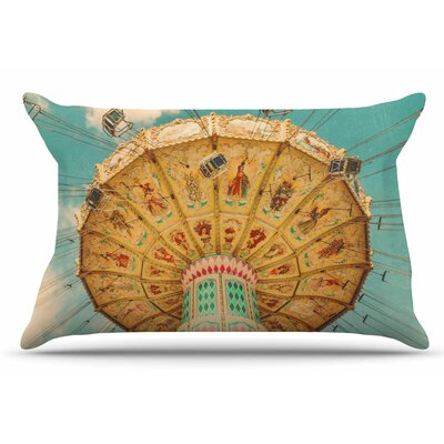 Suzanne Harford Jovial Pillow Case