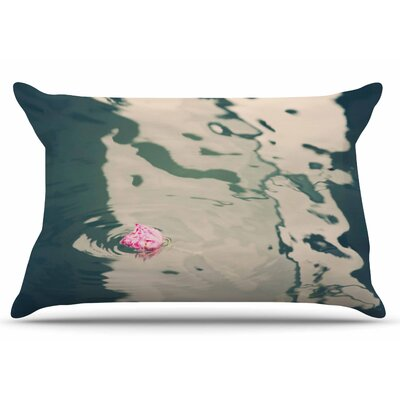 Sylvia Coomes Venetian Rose Pillow Case