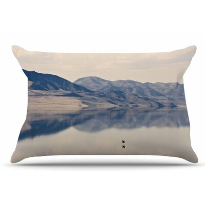 Sylvia Coomes Reflective 1 Pillow Case