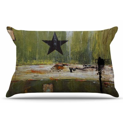 Steve Dix Diesel Pillow Case
