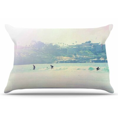 Sylvia Coomes Rainbow I Pillow Case