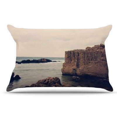 Sylvia Coomes Mediterranean L Pillow Case