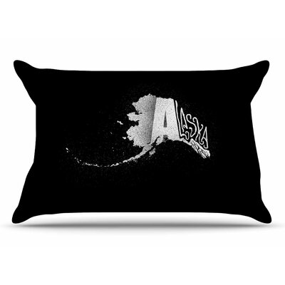 BarmalisiRTB Alaska Pillow Case