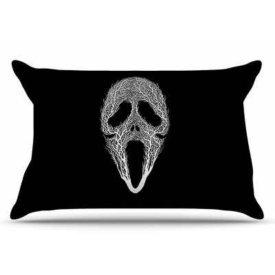 BarmalisiRTB The Scream Tree Pillow Case