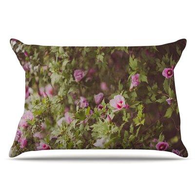 Ann Barnes Lush Pillow Case