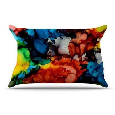 Claire Day Fun Loving Pillow Case