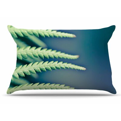 Ann Barnes Castaway Coastal Pillow Case