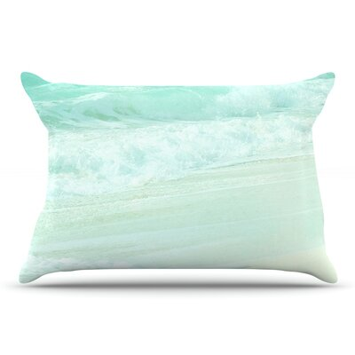 Monika Strigel Paradise Beach Pillow Case