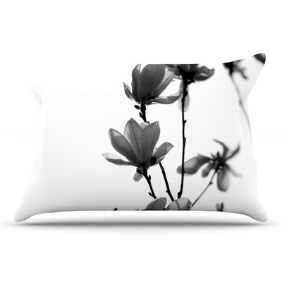 Monika Strigel Mulan Magnolia Pillow Case