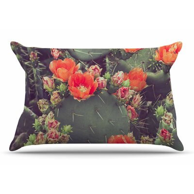 Ann Barnes Flamenco Pillow Case