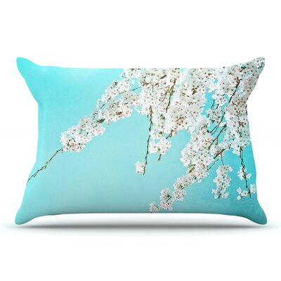 Monika Strigel Hanami Pillow Case